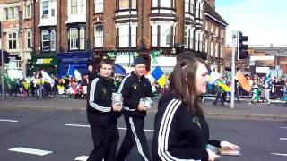 Birmingham St Patrick