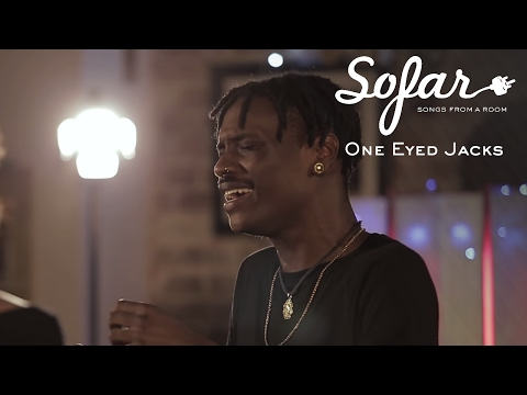 One Eyed Jacks - Easy On Me | Sofar London