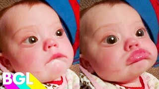 Cute Baby Best Friends | Funny Baby Videos 2018