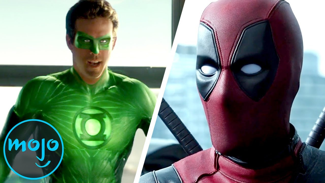Top 10 Times Deadpool Made Fun of Other Superheroes