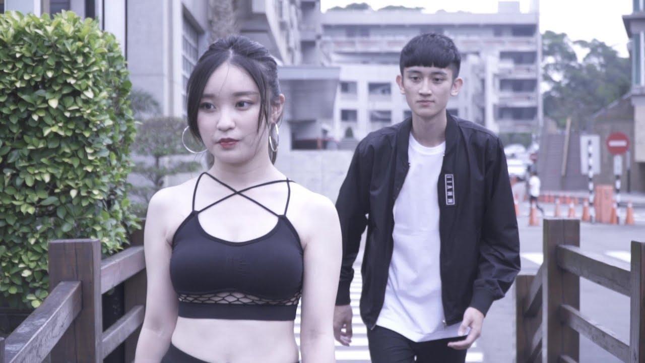 長庚嘻研CGU Hip-Hop 2018 Cypher【臥心,長膽】
