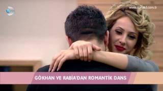 Kısmetse Olur - Gökhan ve Rabia'nın romantik dansı
