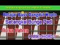 Amazing Belajar Bass Dangdut Koplo Setangkai Bunga Padi Populer