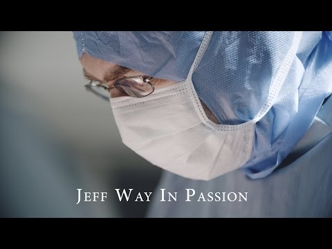 PEOPLE IN PASSION - Jeff Way