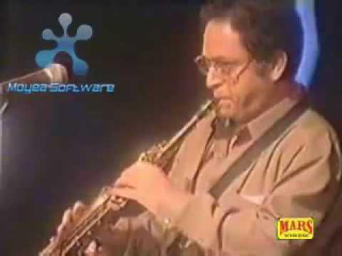 Kumar Sanu live - Tere dar par sanam