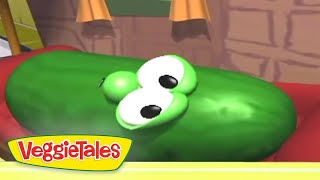 Zazzamarandabo   Silly Songs With Larry   VeggieTales   Kids Cartoon   Videos For Kids
