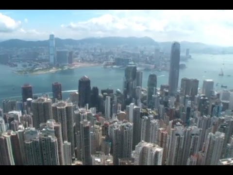 Hong Kong Ranked First in Economic Freedom, China