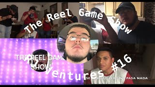 BBF & SN challenge - THE Reel Game Show #1 (RJV #16)