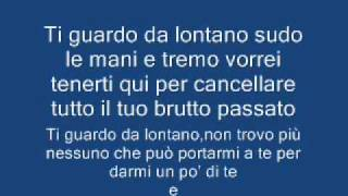 Ti guardo da lontano - Tony Colombo