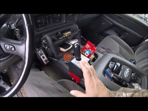 Boss Snow Plow Joystick Controller - How To Use It!