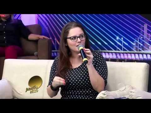 NEPAD no Falando Nisso da TV Meio Norte