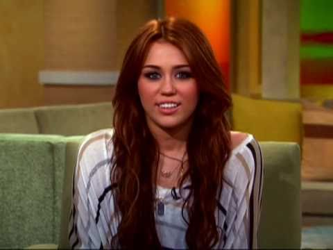 Hannah Montana - Can You See The Real Me?...