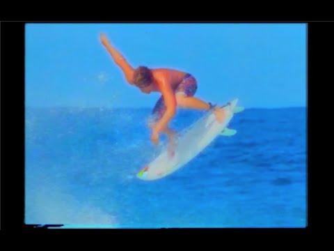 FishBeard By Channel Islands Surfboards