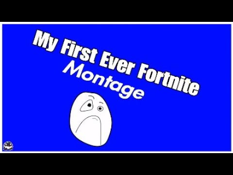 My First Ever Montage