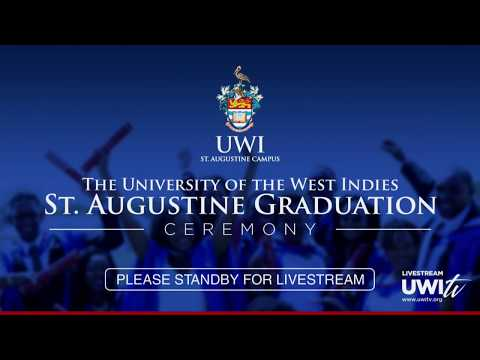 2017 Graduation Ceremony - Faculty of Science and Technology & Faculty of Food and Agriculture