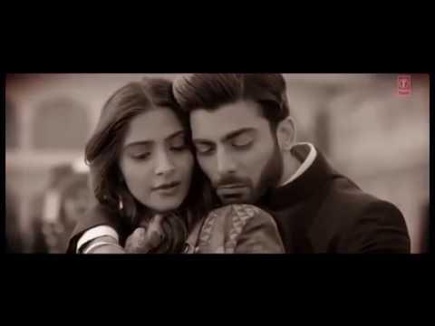 'Preet' HINDI LYRC Song | Khoobsurat | ENG...