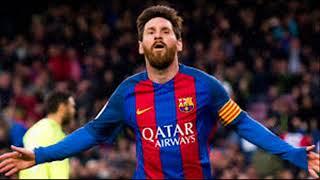 Pa Lante -Messi_Sebas Hernandez***