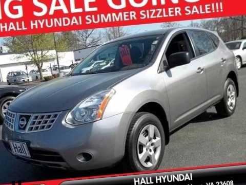 Car Dealerships Bad Credit in Hampton Roads -- Hall Hyundai Newport News.