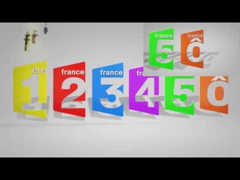 France Televisions Logo Sparta Venom Remix