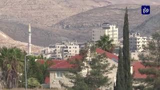 الكشف عن مخطط استيطاني جديد في القدس - (20-2-2019)