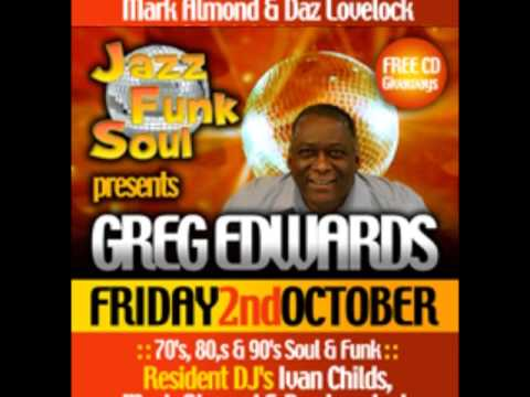 DJ GREG EDWARDS Capital Radio 82 - Caister...