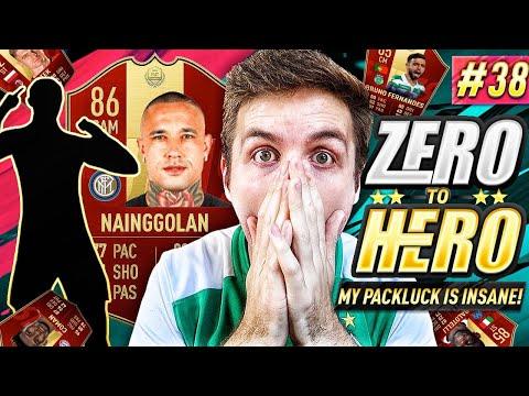MY BEST EVER RIVALS REWARDS! FIFA 19 thumbnail