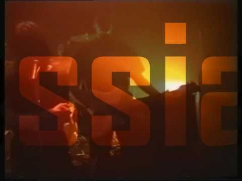 Strange Nature - The New Messiah Promo Video