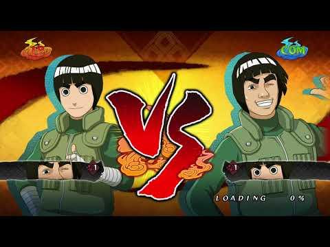 My Great Game   Naruto Ultimate Ninja Storm 2 3   2018 01 21 20 36 47