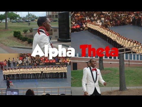 Tennessee State University Alpha Theta of Kappa Alpha Psi Fraternity Inc Probate