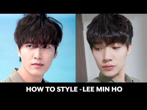 Legend Of The Blue Sea Lee Min Ho Style Youtube