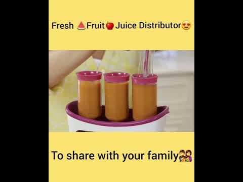 Fresh Fruit Juice Distributor Plus