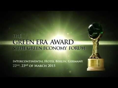 Otherways Green Era Award 2015