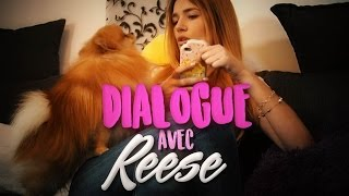 Andy : Dialogue avec Reese