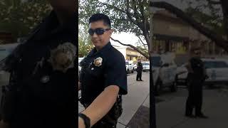 Denver police brutality!!