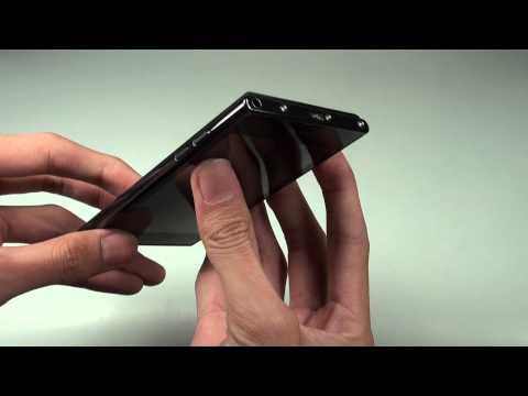 Tinhte.vn - Trên tay LG Prada 3.0 chạy Android