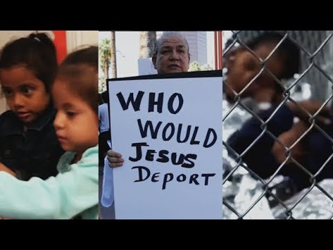 Progressive Churches Challenge the Hard-Line Conservative Evangelical Narrative on Immigration