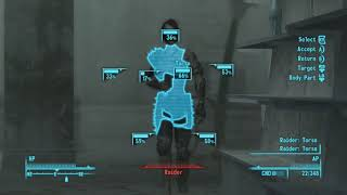 Lets Play Fallout 3 Part 8