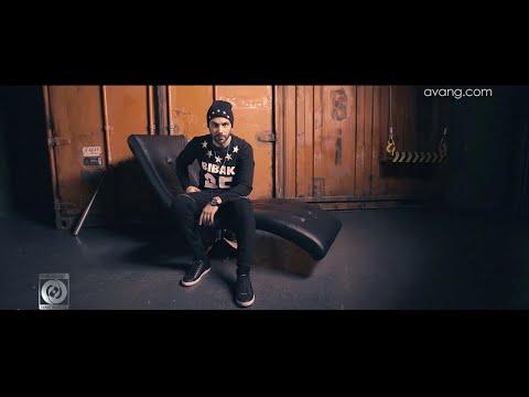 Mohammad Bibak ft Nayda - Tanham 2 OFFICIAL VIDEO HD