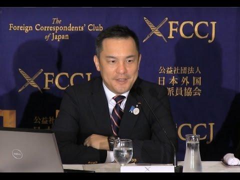 Eikei Suzuki: Governor of Mie Prefecture