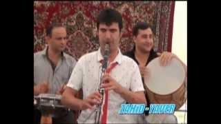 Zahid klarnet vagzali 2012