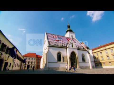 CROATIA ENTERS EUROPEAN UNION