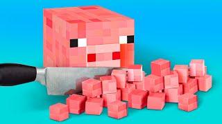 9 Útiles Escolares De Fortnite vs Útiles Escolares De Minecraft