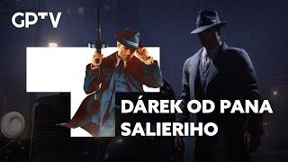 Recenze české gangsterky Mafia: Definitive Edition   GPTV #20