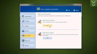 USB Disk Security - Protect your USB drive - Download Video Previews