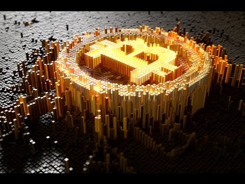 Bitcoin - its time is now