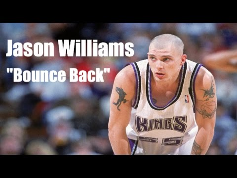 Jason Williams Mix |