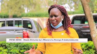ENKAMBI YE NAKIVALE: Waliwo abatandise okwesenza ku ttaka lyayo