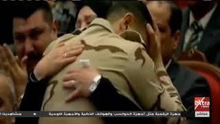 هكذا عاد حق الشهيد البطل أحمد المنسي.. قصة الخائن هشام عشماوي التي انتهت بالإعدام