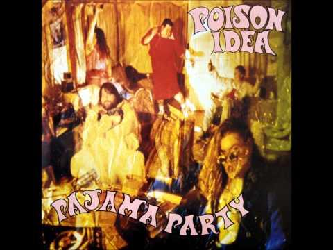 Poison Idea - Motorhead