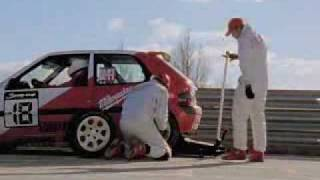 funny commercial RACING Thumbnail